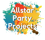 Allstar Party Projects