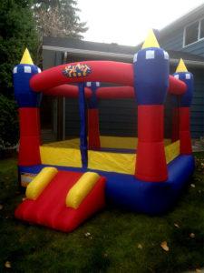 Party Rentals